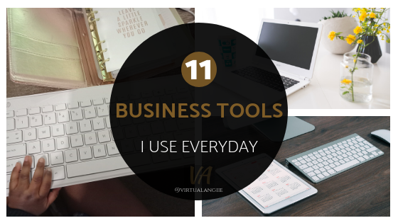 11 business tools-computer-keyboard